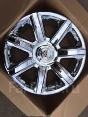 Cadillac. 10.0x24, 6x139.70, ET24. Под заказ