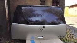 Дверь багажника. Toyota Opa