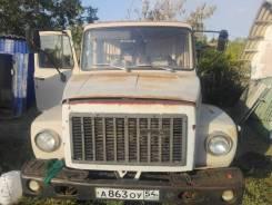 ГАЗ 53Б. Продается грузовик Газ 3307, 5 000куб. см., 4 000кг., 4x2