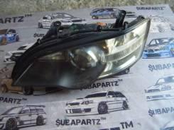 Фара. Subaru Legacy, BP5, BL5, BPE, BP9 Двигатели: EJ203, EJ20C, EJ204, EJ253, EJ20Y, EJ30D, EJ20X