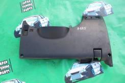 Панель рулевой колонки. Toyota Altezza, GXE10W, SXE10, GXE10