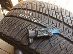 Michelin Pilot Alpin PA4. Зимние, без шипов, износ: 20%, 2 шт