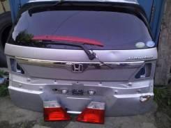 Дверь багажника. Honda Airwave