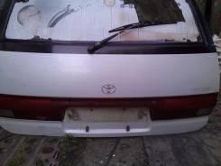 Дверь багажника. Toyota Estima Emina Toyota Estima Lucida