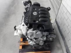 Двигатель Nissan кашкай 2,0 MR20DE с номером и документами