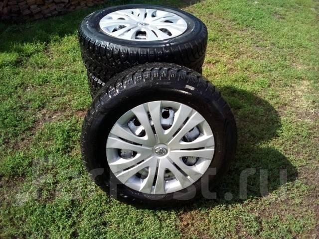 колесо р16 215 60 просто