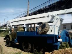 """ЗИЛ АГП-22. Продаётся АГП-22 """"86МЗ"""" гв2007 на ЗиЛ-131НВ, 6 000куб. см., 22м. Под заказ"""