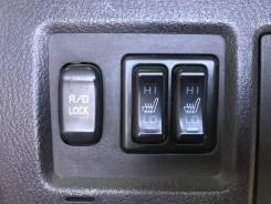 Кнопка включения обогрева. Mitsubishi: Lancer Evolution, Pajero, Lancer, Montero, Galant Fortis Двигатели: 4B11, 4M40, 4M41, 6G72, 6G75, 4A91, 4B10, 4...