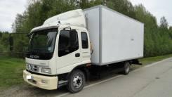 Foton. Продам Фотон 1093 Фургон 2012 г. в., 3 990 куб. см., 7 200 кг.