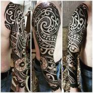 Татуировки от 500 рублей! Тату VL