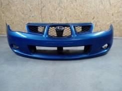 Бампер. Subaru Impreza, GD2, GGC, GGD, GD3, GG2, GG3, GDC, GDD Двигатели: EJ152, EJ154