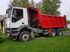 Iveco Trakker. , 12 880 куб. см., 25 000 кг.