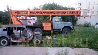 ВС-22А-12, 2002. Автовышка ВТ-26м. (ЗИЛ 131 в Екатеринбурге, 6 000 куб. см., 26 м.