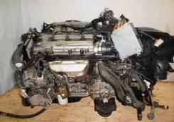 Двигатель в сборе. Mazda Millenia Двигатели: KFZE, KF