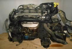 Двигатель в сборе. Mazda Millenia, TA5P Двигатель KLZE