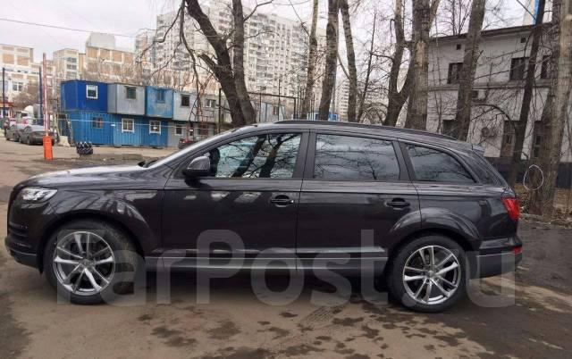 Audi. 9.0x20, 5x130.00, ET45. Под заказ