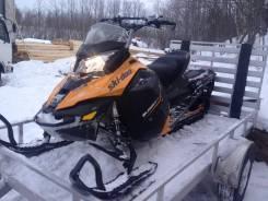 BRP Ski-Doo Summit SP 154 800R E-TEC. исправен, есть птс, с пробегом