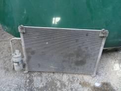Радиатор кондиционера. Chevrolet Lanos ЗАЗ Шанс