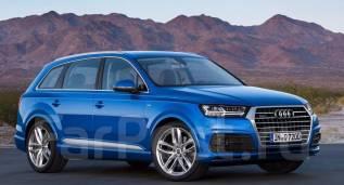 Audi. 9.5x21, 5x130.00, ET44. Под заказ