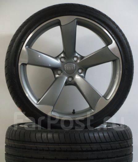 Audi. 9.0x21, 5x130.00, ET50. Под заказ