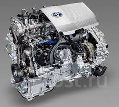 Двигатель 2AD-FTV Lexus