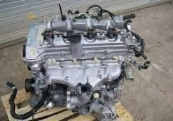 Двигатель 2AD-FTV Toyota