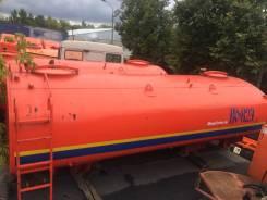 Бочка-цистерна КО-823