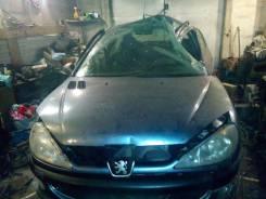 Peugeot 206. VF32BKFWA72769612, KFW10CTZKPSA