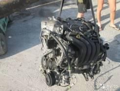 Двигатель 3ZR-FAE Toyota