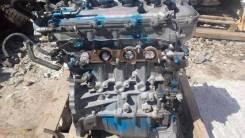 Двигатель 3ZR-FE Toyota