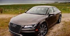 Audi. 8.5x19, 5x112.00, ET35. Под заказ