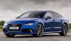 Audi. 8.5x19, 5x112.00, ET33. Под заказ