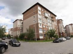 1-комнатная, улица Римская 31. Ленинградский, агентство, 43 кв.м.