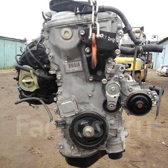 Двигатель 2AR-FE Lexus новый