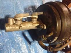 Цилиндр главный тормозной. Nissan Atlas, R8F23, P2F23, K4F23, P4F23, K2F23, R2F23, N4F23, R4F23 Двигатели: QD32, NA20S, TD25, TD27