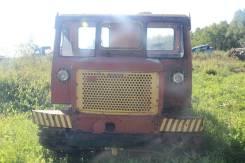 АТЗ ТТ-4. Продаётся трактор трелёвочный ТТ4, 11 150 куб. см.