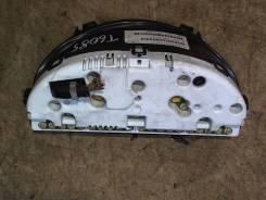 Щиток приборов (приборная панель) Mercedes ML W163 1998-2004