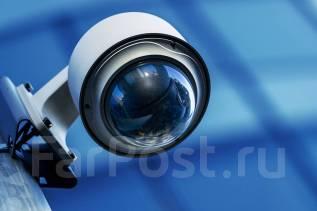 Обслуживание и монтаж систем видеонаблюдения.