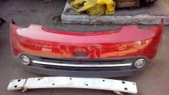 Бампер. Mazda Verisa, DC5W