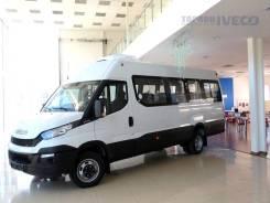 Iveco Daily. автобус служебный / маршрутный 21 мест новый, 2017 г., 2 998 куб. см., 21 место. Под заказ