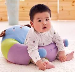 Мягкое сиденье для малыша