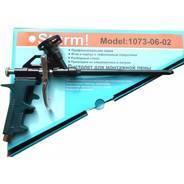 Пистолеты для монтажной пены. Под заказ