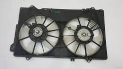 Диффузор радиатора MAZDA CX-5