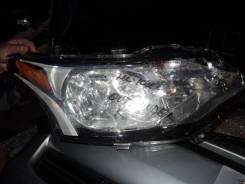 Фара. Mitsubishi Outlander, GF7W, GF8W