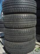 Michelin Latitude X-Ice. Зимние, без шипов, 2011 год, 20 %, 4 шт