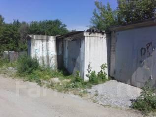 Гаражи кооперативные. улица Яшина 80, р-н Железнодорожный, 21 кв.м., электричество