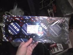 Прокладка головки блока цилиндров. Suzuki: Every, Landy, Jimny Wide, Jimny, Cultus, Jimny Sierra Двигатель G13B