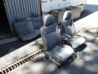 Сиденье. Subaru Forester, SG9L, SG9, SG5