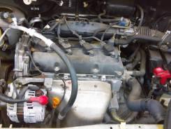 Двигатель QR20 N.SERENA TNC24