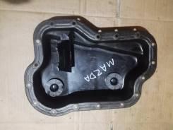 Поддон коробки переключения передач. Mazda